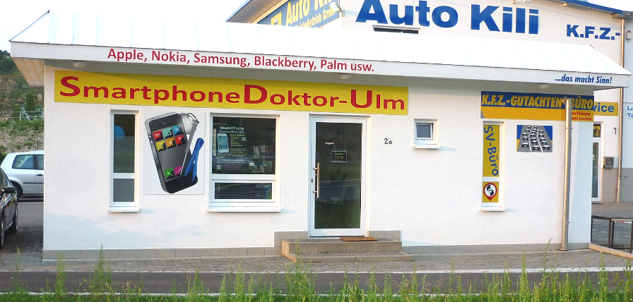 iphone reparatur ulm